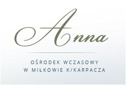 Ośrodek wczasowy Anna